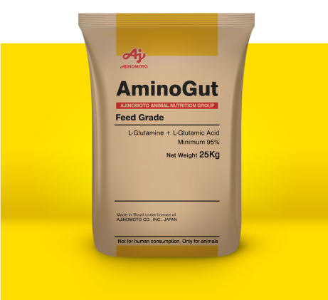 AminoGut Ajinomoto Animal Nuttrition