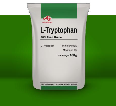 L-Triptofano Ajinomoto Animal Nuttrition