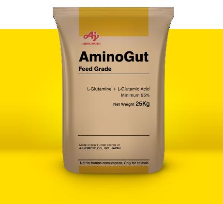 AminoGut Ajinomoto Animal Nutrition