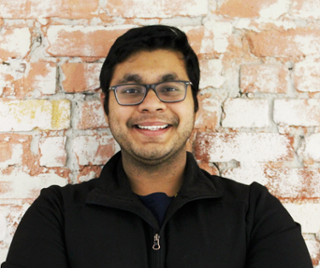 Guarav Bhattachayra, CEO and co-founder of InvolveSoft