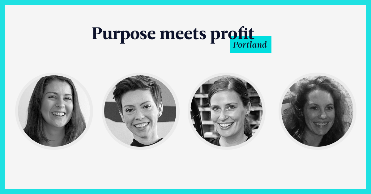 Swell Investing's Purpose Meets Profit in Portland   Swell Investing