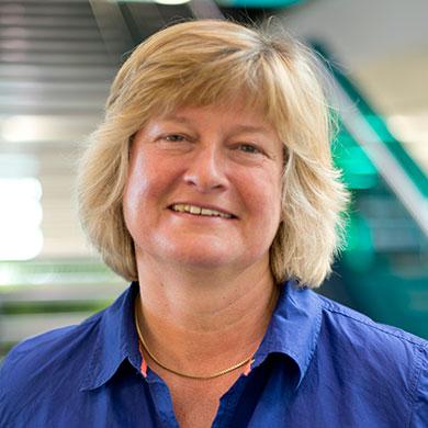 Vicki Hearn