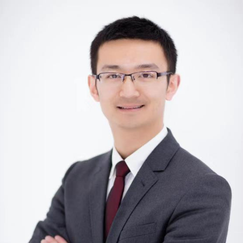 Dr Wei Cui