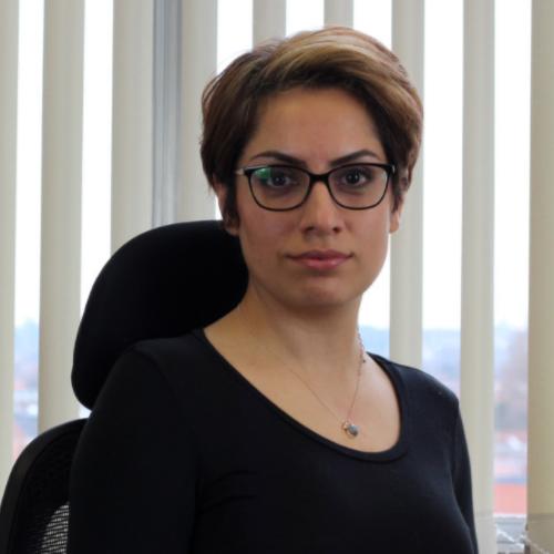 Somayeh Aghnia
