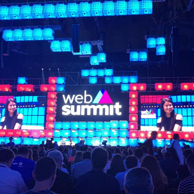 WebSummit 2019 Reflections