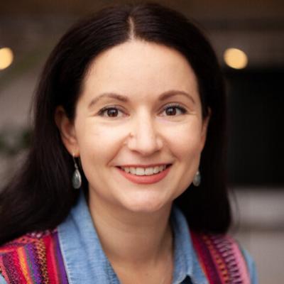 Dina Bayasanova