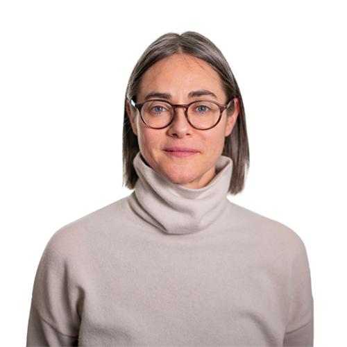 Olivia Greenberg