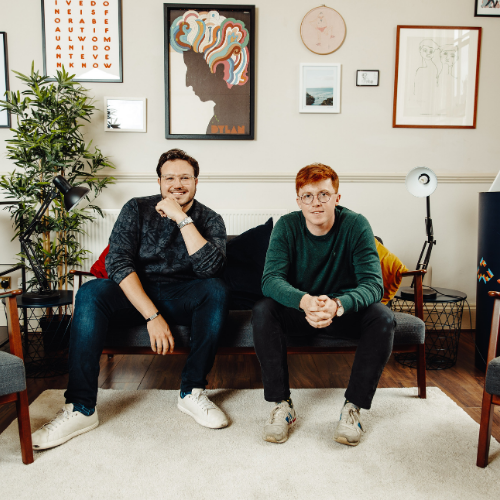 Neil Dunne & Zach Miller-Frankel