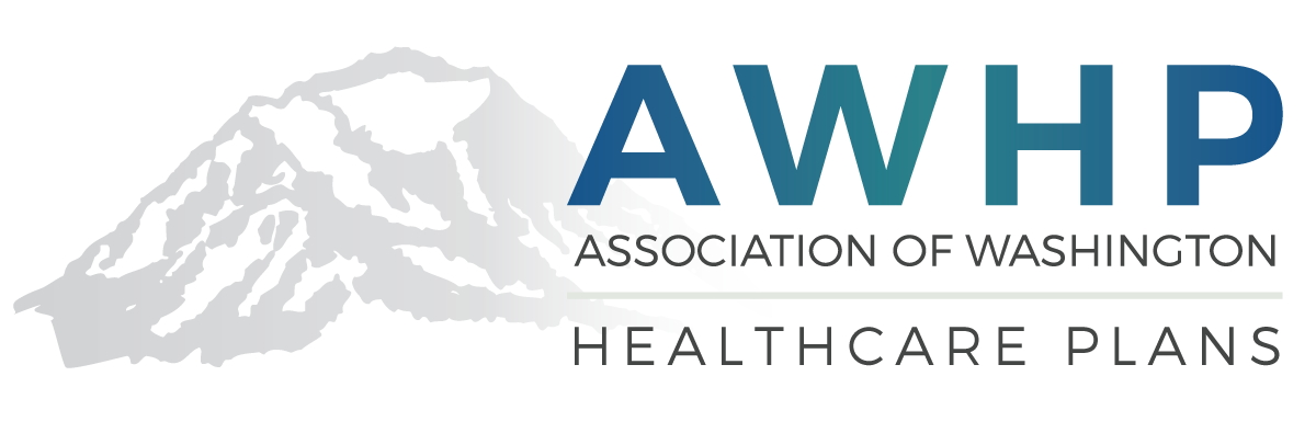AWHP Logo Association of WA Healthcare Plans