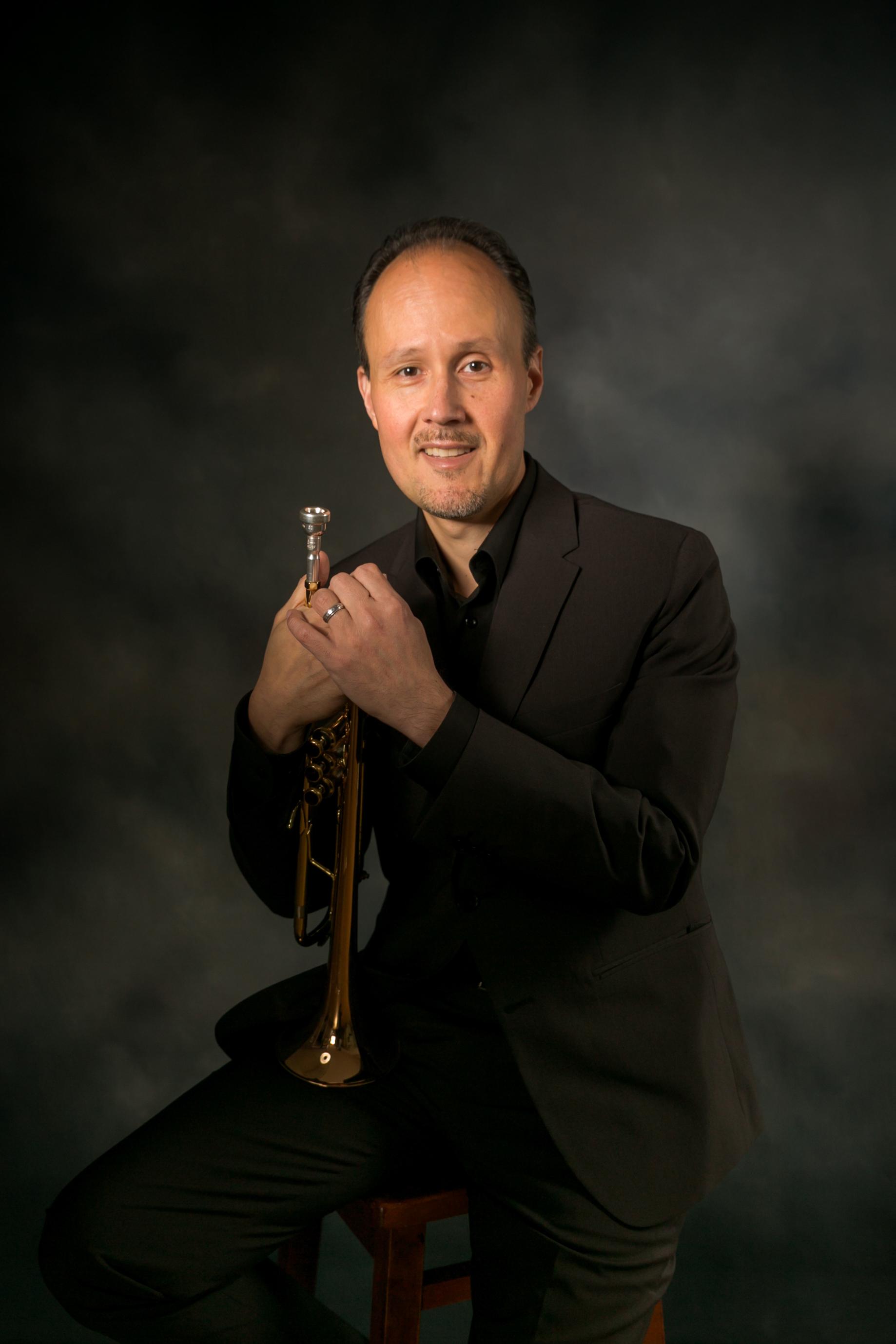 Morris Northcutt - Bach Performing Artist & Clinician