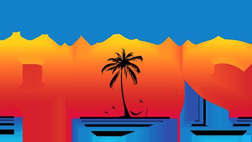 ParadisePOS Logo