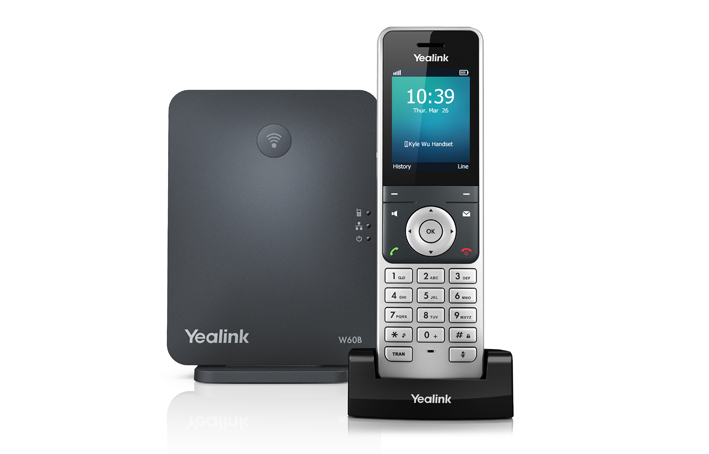 Yealink W60 Package