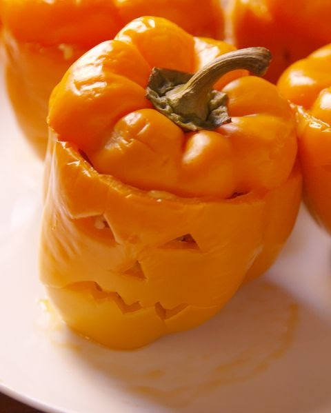 jack o lantern peppers