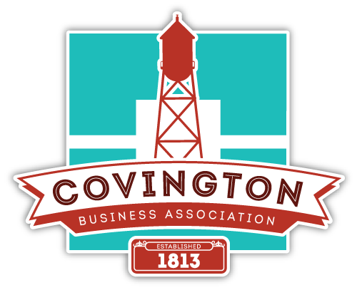 Covington Business Association Logo