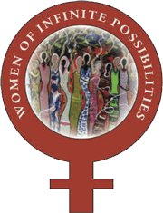Women of Infinite Possibilities Logo
