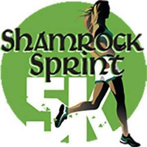 Shamrock Sprint 2017 Logo