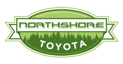 Northshore Toyota logo