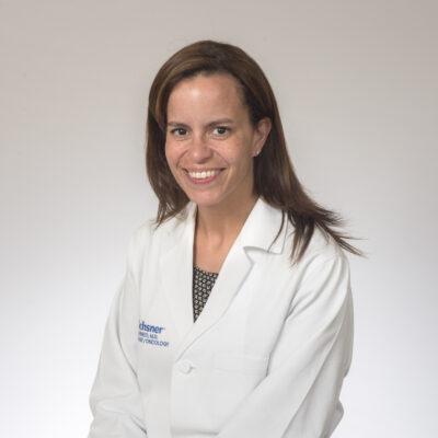 Dr. Zoe Larned