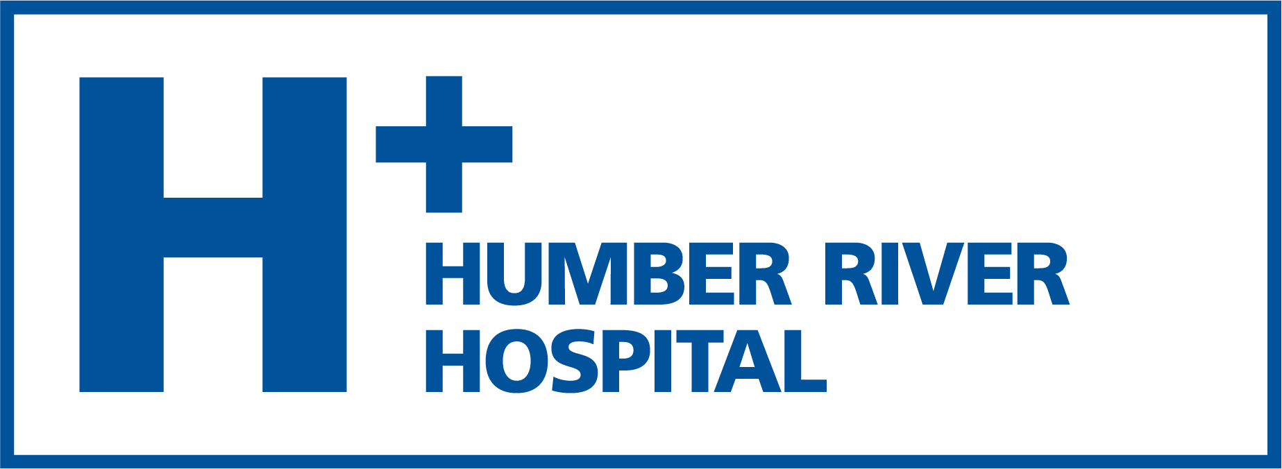 Logo for Humber River Hospital