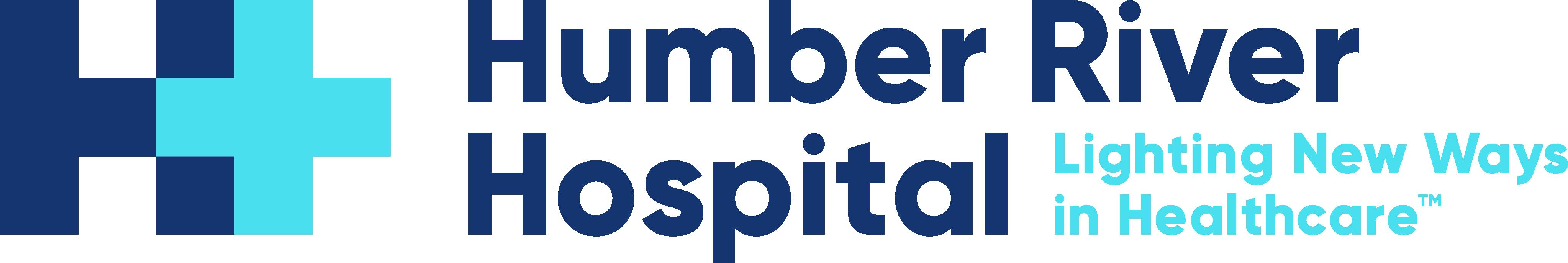 Logo for Humber River Hospital