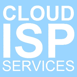 ISP Cloud Services logo