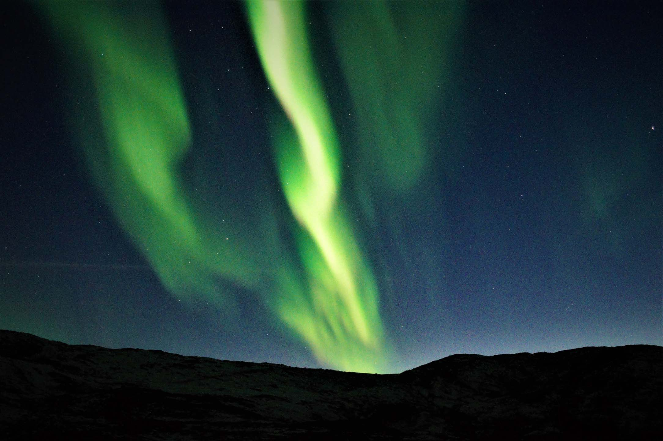 Picture of Northern Lights