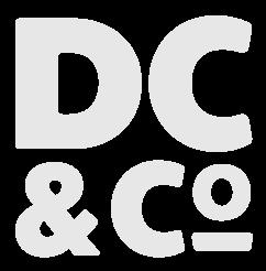 DC&Co Logo