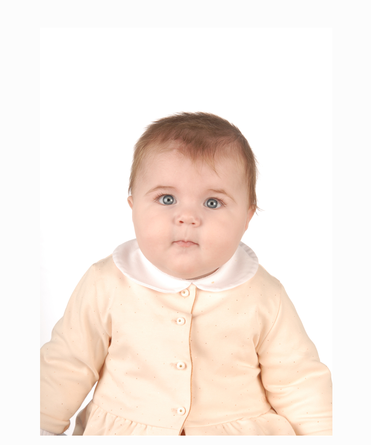 Photo Passeport bébé