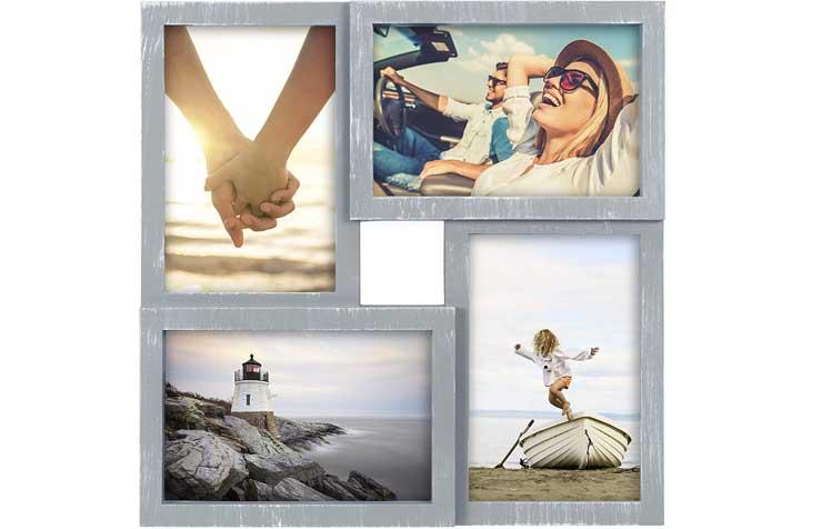 Malden Frames Collage