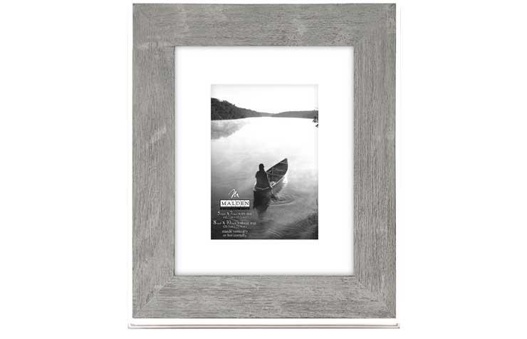 Malden Frames Wood Grey