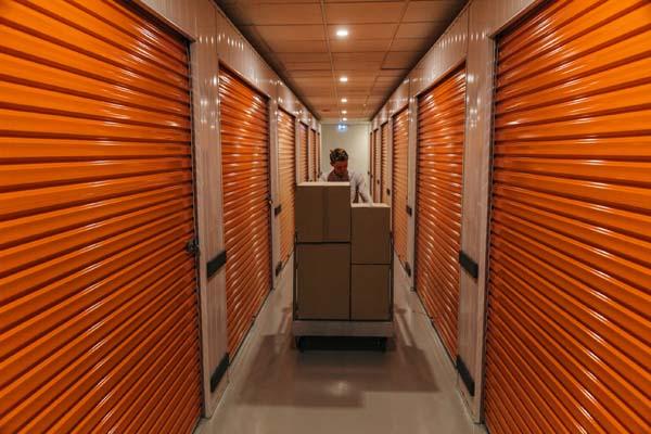 Storex Self Storage Dandenong Facilities
