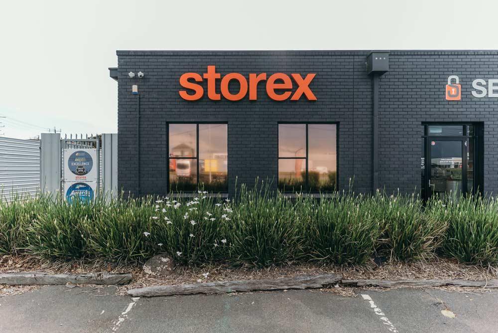 Storex Self Storage Dandenong
