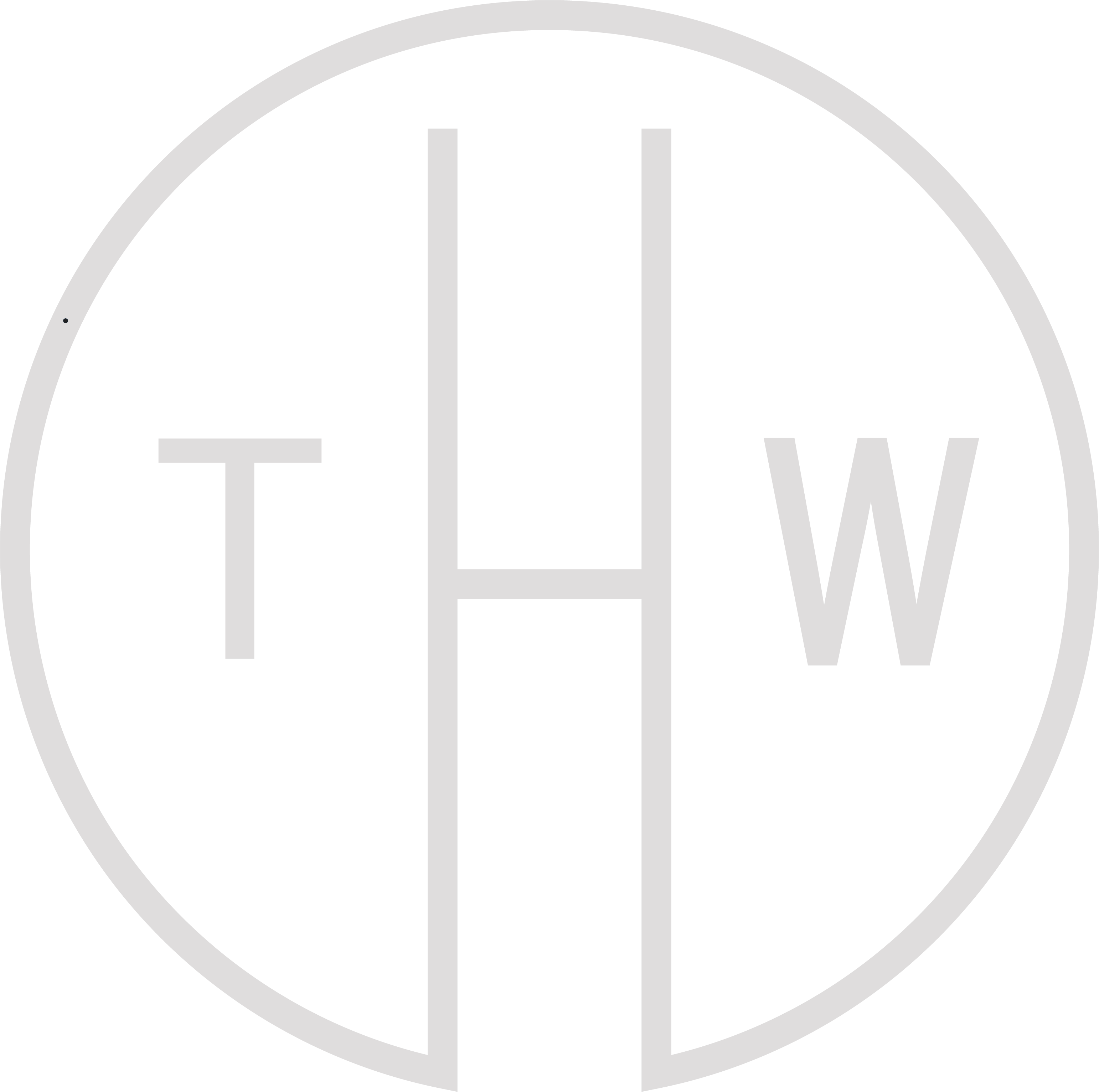 Tidewater Homes Logo