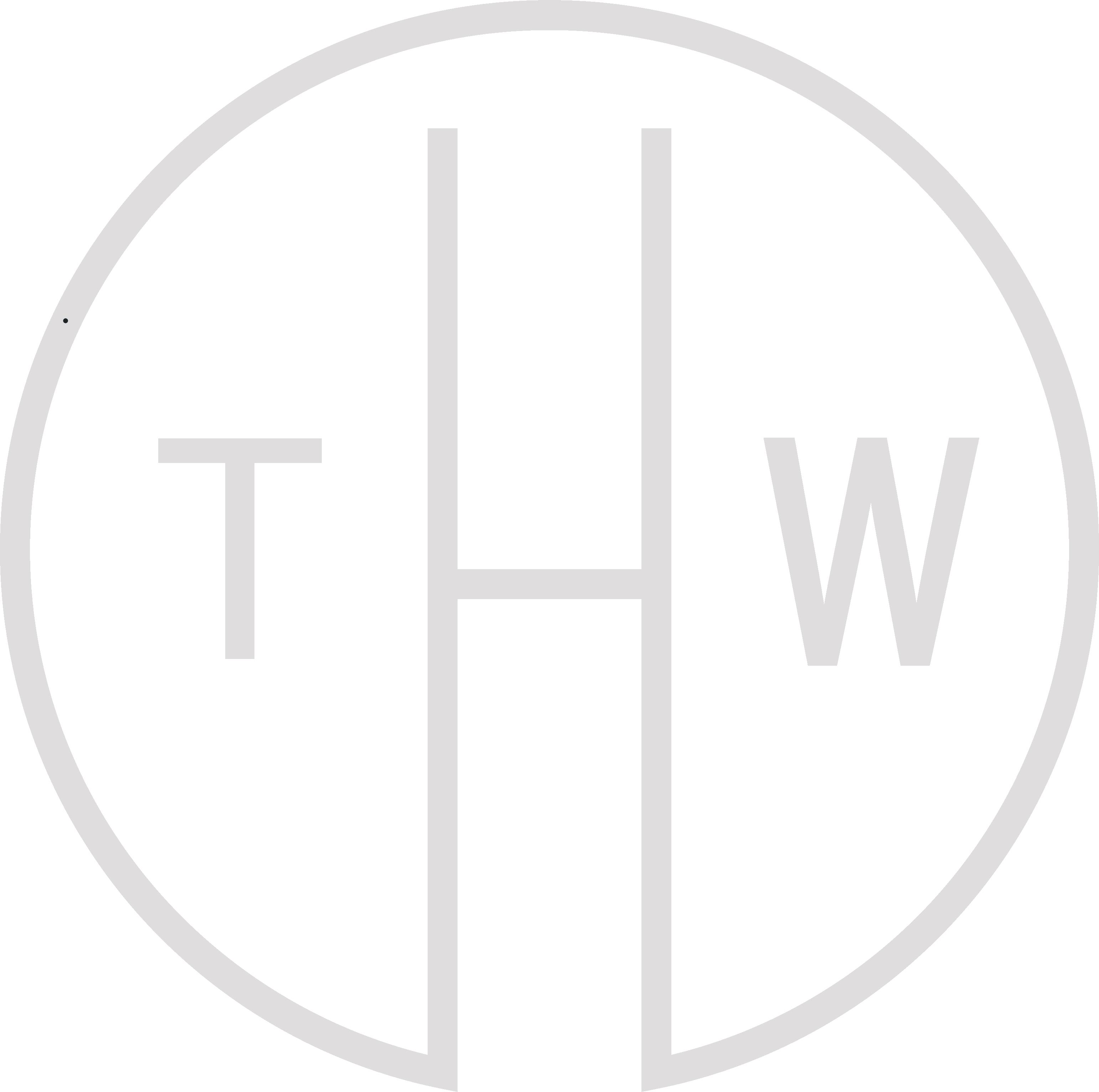 Tidewater Homes Logo