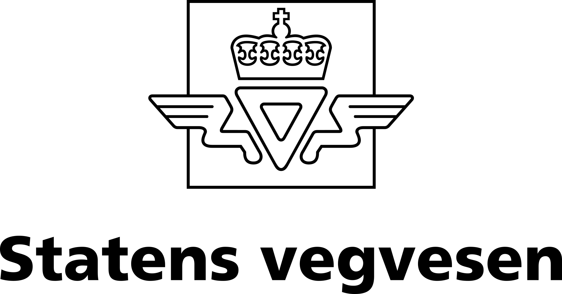 Bilde av Statens Vegvesen logo