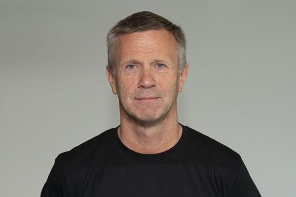 Portrett av TerjeGravelsæter