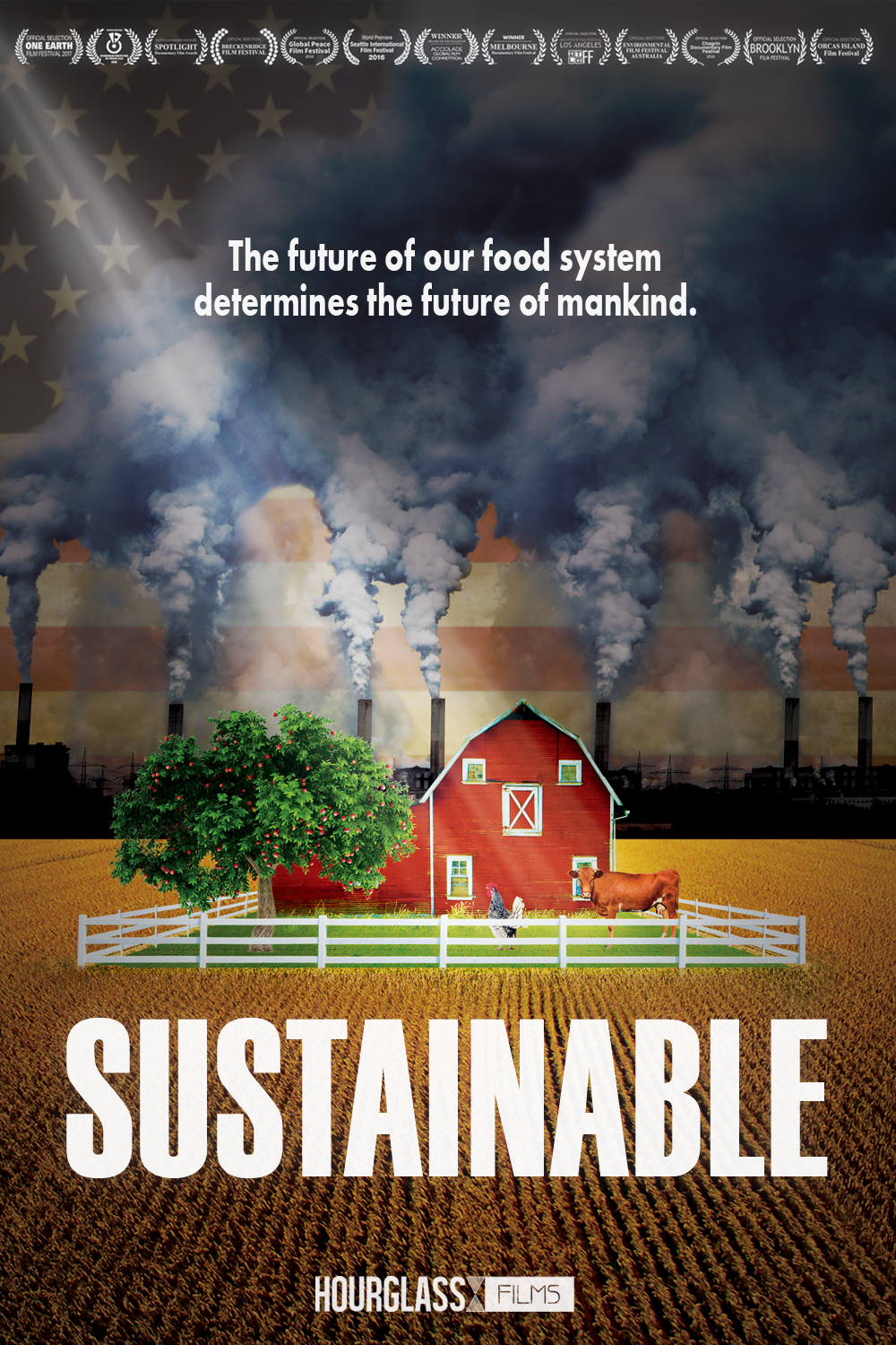 """Sustainable"" The Movie"