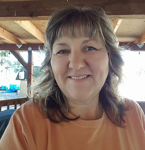 Growing Leaders: Teresa Knotwell