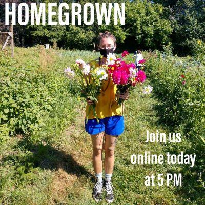 Today's Harvest Soirée: Live Links & More!
