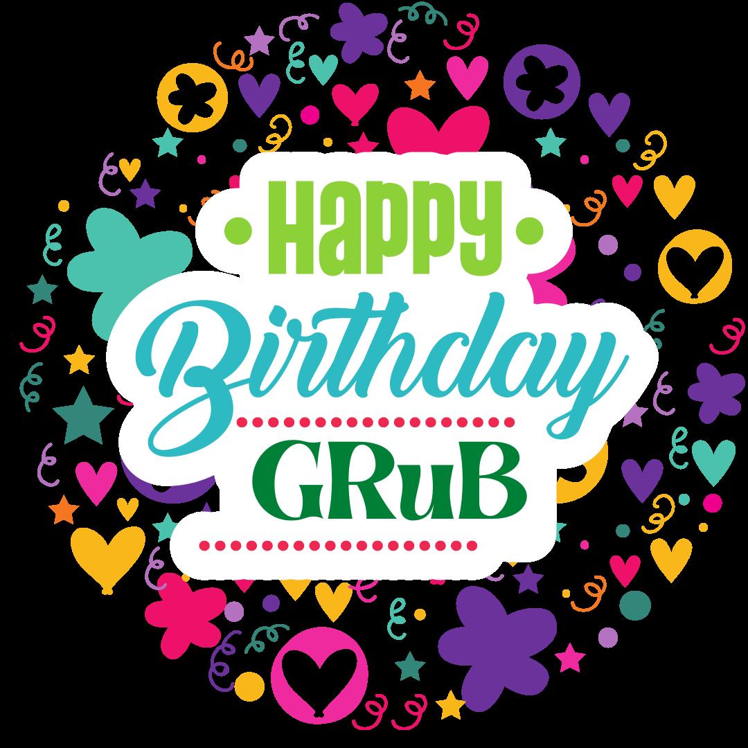 Summer Events at GRuB
