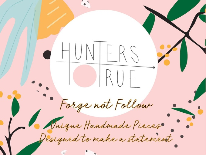The Hunters True