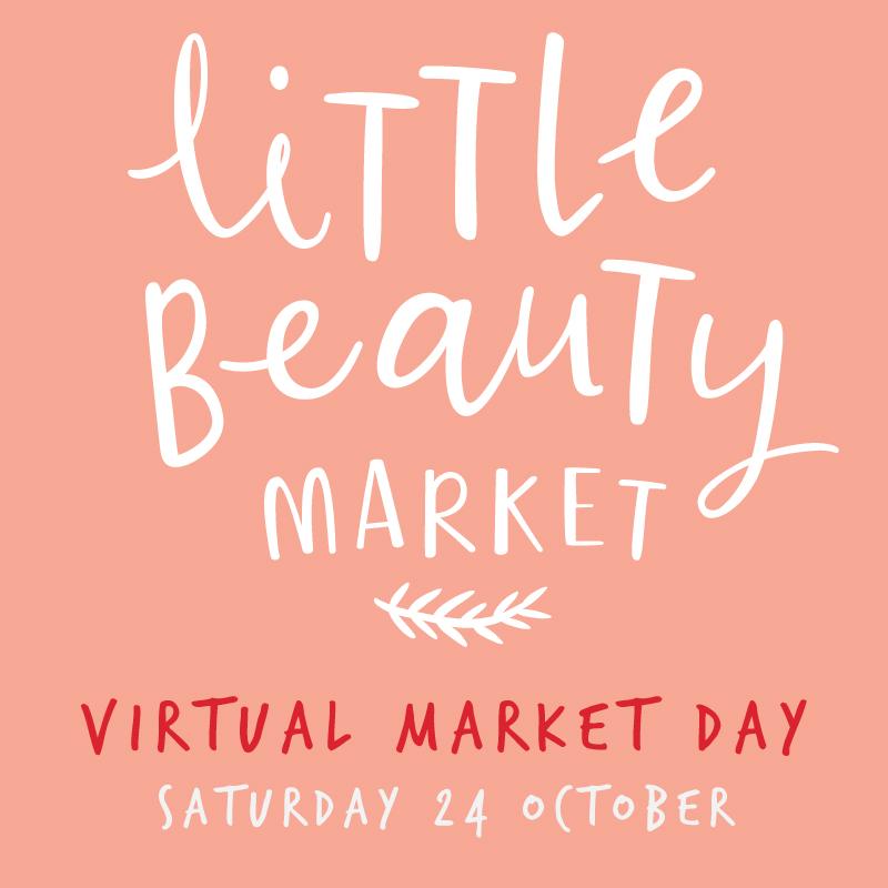 Virtual Love from Little Beauty Market