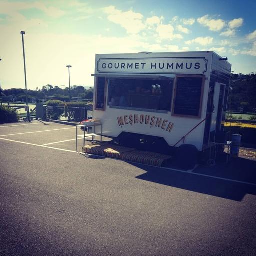 Gourmet Hummus Co. Australia