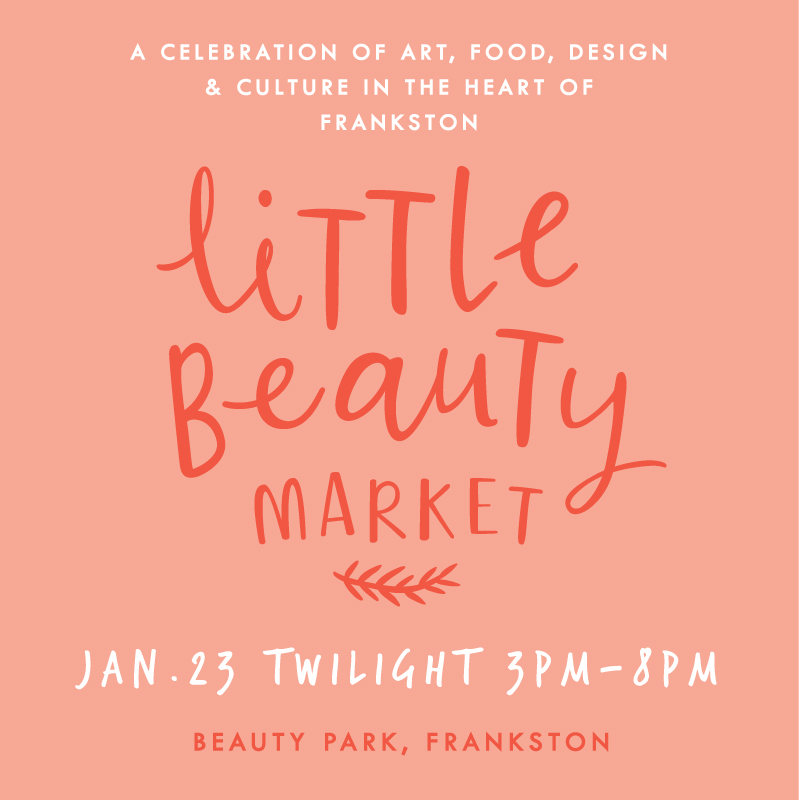Special January Twilight Market