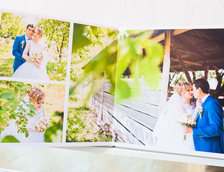 Order Photo Books