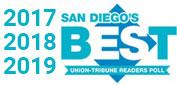 San Diego's Best 2019