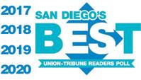 San Diego's Best 2020
