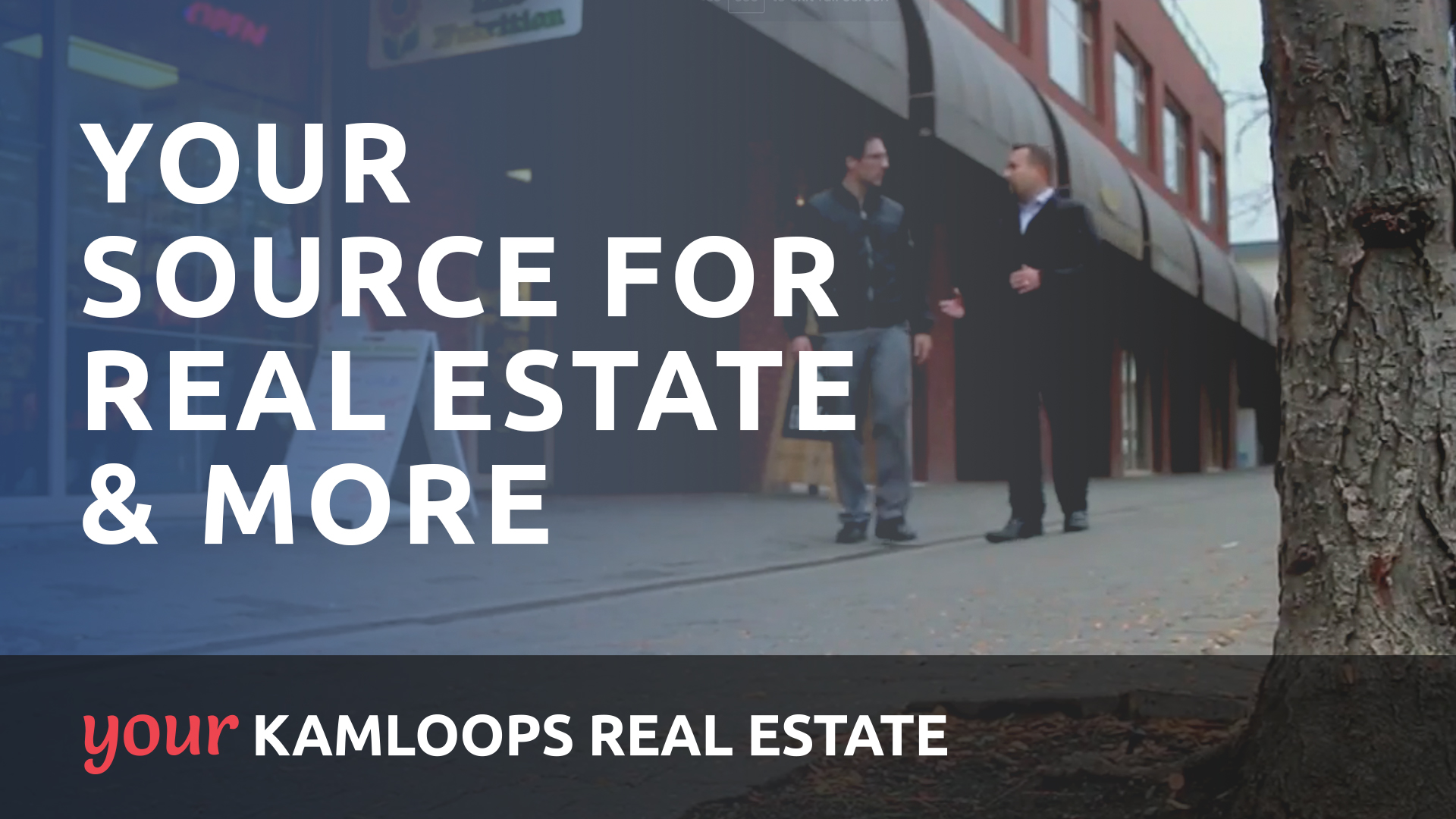 Your Source for Real Estate & More