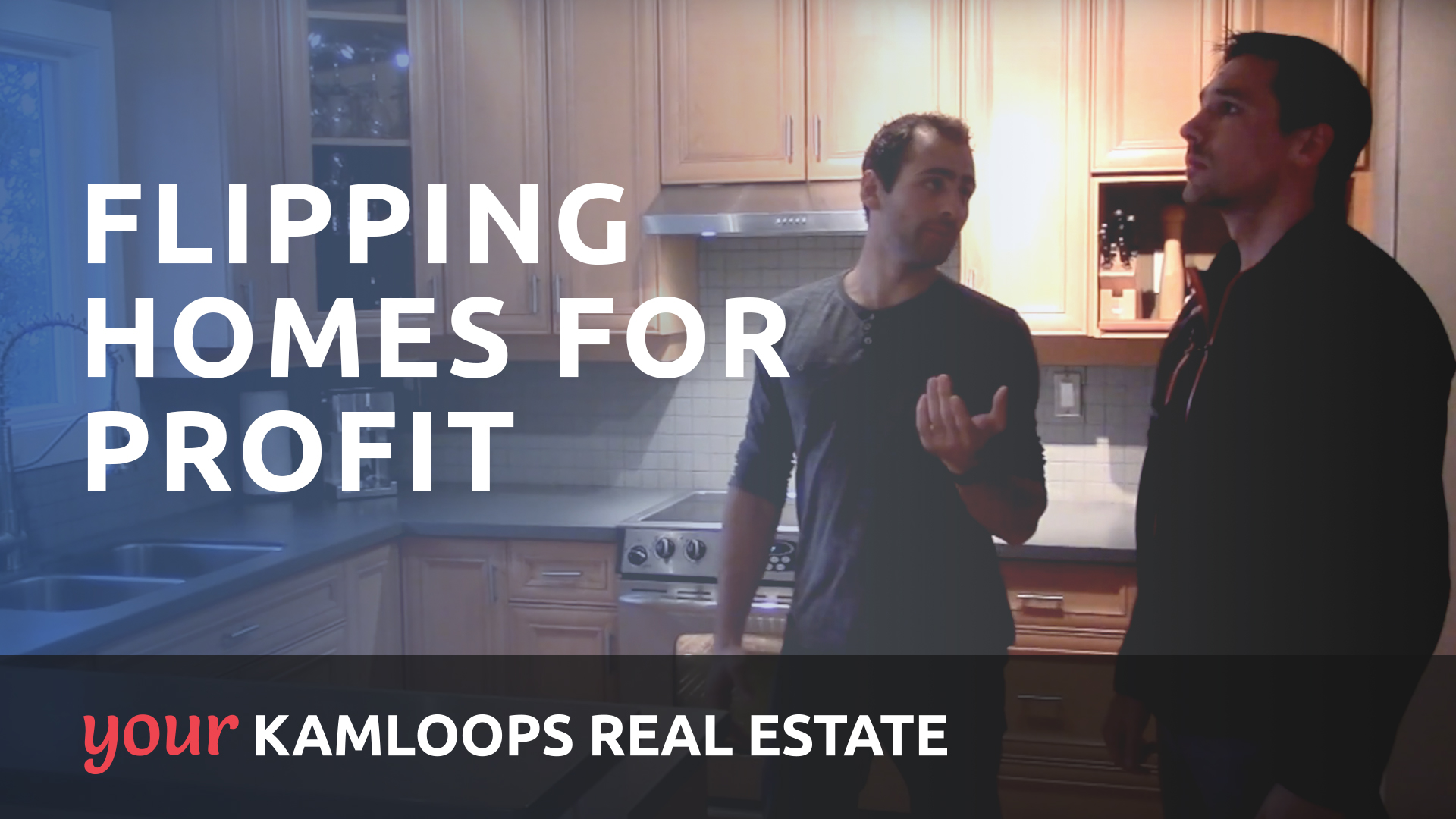 Flipping Homes for Profit