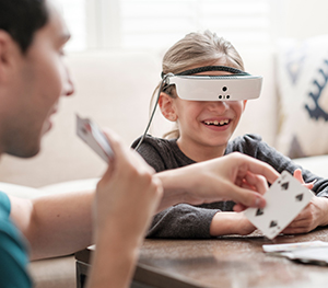 games with esight